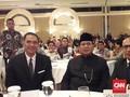 Prabowo Sebut 2025 Air Laut Tanjung Priok Sampai Bundaran HI