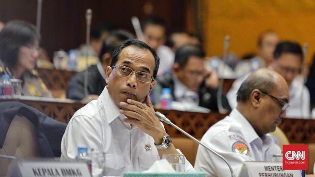 Menteri Perhubungan Budi Karya Sumadi menyebut harga tiket domestik saat ini justru mencerminkan harga yang normal.