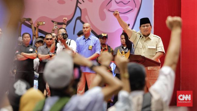 Peneliti AIPI menilai isu agama dan politik identitas mudah dimainkan di Solo, tempat kubu Prabowo memusatkan kampanye Pilpres 2019.