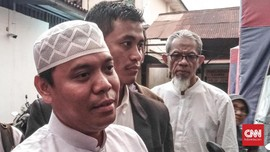 FPI Jatim Akan Dampingi Gus Nur Hadapi Kasus Dugaan Hina NU