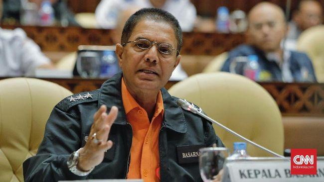 Basarnas: Tak Ada Lagi Korban Lion Air PK-LQP di Dasar Laut