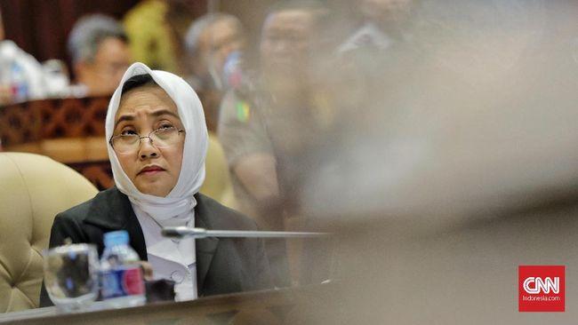 Kepala BMKG Dwikorita Karnawati mengklaim sudah memberitahu semua pemerintah daerah ihwal prediksi cuaca ekstrem di Indonesia.