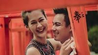 <p>Selamat dan bahagia selalu ya, Paula Verhoeven dan Baim Wong. (Foto: Instagram/baimwong)</p>