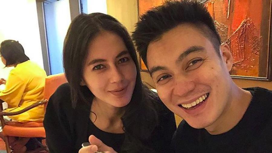Istri Hamil Besar, Baim Wong Temui Mantan Pacar & Bikin Mertua Nangis