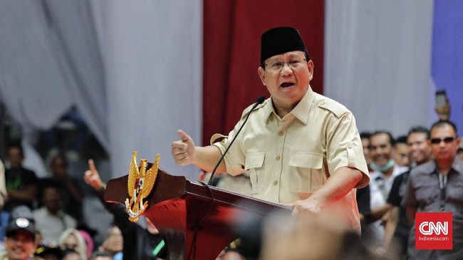 Aliansi Cinta NKRI di Jawa Timur menilai pernyataan Prabowo soal Kedubes Australia di Israel melukai hati umat Islam sehingga ia harus meminta maaf.