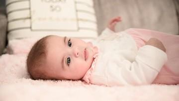 20 Nama Bayi Perempuan dengan Arti Harum