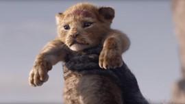 Auman 'The Lion King' Nyaris Kalahkan 'Avengers'