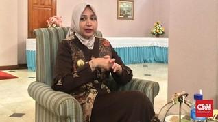 Kronologi DPRD Makzulkan Bupati Jember Faida