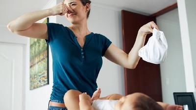4 Tips Menangani Anak Diare