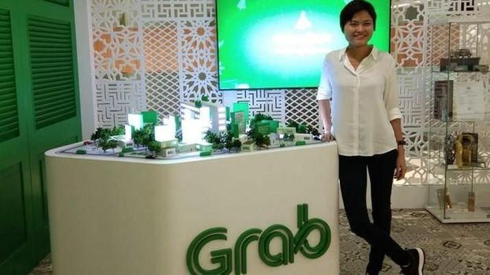 Selain Anthony Tan, ini adalah tokoh di balik kesuksesan Grab