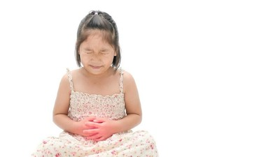 Pertolongan Pertama Saat Anak Diare