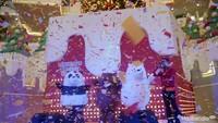 <p>Grizzly, Panda dan Ice Bear datang kemari dalam rangka merayakan Natal bersama fans-fans ciliknya. Mereka akan hadir di Mal Taman Anggrek sepanjang 23 November 2018 - 6 Januari 2019.</p>