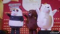 <p>Gimana, Bunda dan anak-anak siap bermain dengan tiga beruang lucu ini?</p>