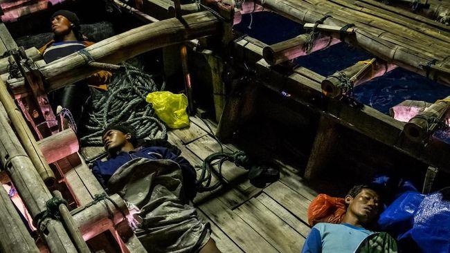 Pemerintah Myanmar membebaskan 14 nelayan asal Aceh yang ditangkap karena masuk wilayah perairan mereka dan diduga mencuri ikan.