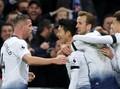 Lawan Inter, Kesempatan Terakhir Tottenham di Liga Champions