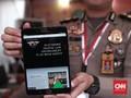 Anies: Sistem Tilang Elektronik Bakal Diperluas di Jakarta