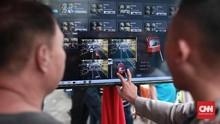 Tilang Elektronik di Depok Mulai Berlaku 1 November