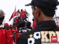 Buruh Kritik Jokowi Soal Persentase Kenaikan Upah