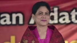 Iriana Jokowi Ungkap Dampak Positif Corona Buat UMKM