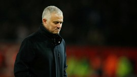 Akui Gelapkan Pajak, Mourinho Divonis Satu Tahun Penjara