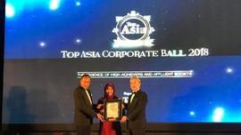 Indonesia Raih Penghargaan dari The Top 10 of Asia Magazine