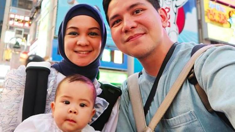 Ikuti tips traveling bareng anak ala keluarga Haykal Kamil berikut, Bun, supaya traveling tetap terasa menyenangkan.