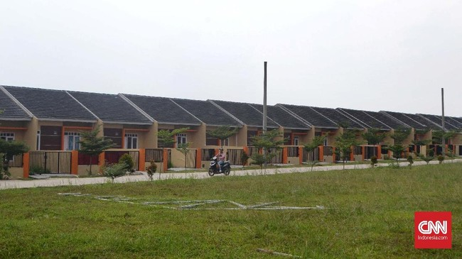 Rumah yang Baru Cicil Bisa Bebas PPN dengan Syarat