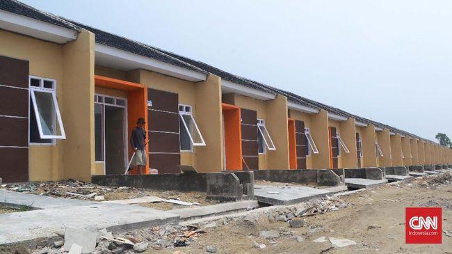 Pengembang properti memprediksi permintaan rumah bagi MBR tak terpengaruh ancaman pelemahan ekonomi global.