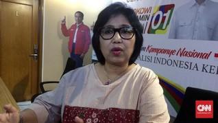 Komisaris Pelindo, Irma Diminta Mundur dari Pengurus NasDem