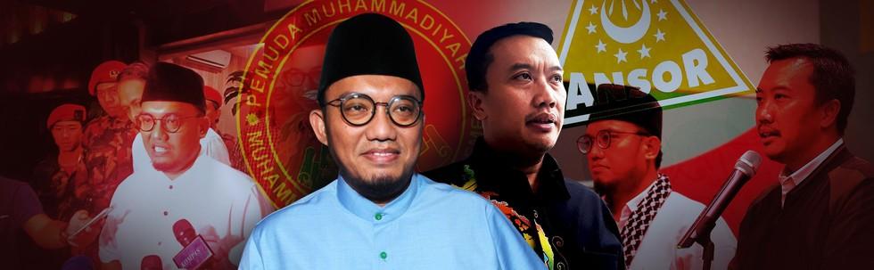 Kisruh Kasus Kemah Pemuda Islam