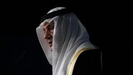 Pangeran Saudi: Israel Kurung Warga Palestina di Penahanan