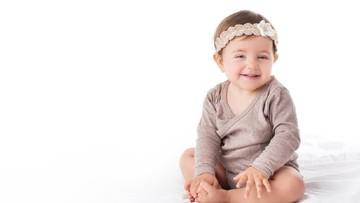 30 Nama Bayi Perempuan dengan Arti Kuat