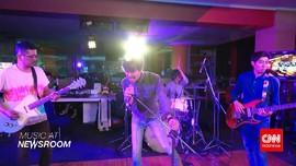 Music at Newsroom: That's Rockefeller - 'Metronom'