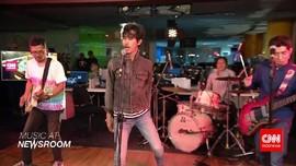 Music at Newsroom: That's Rockefeller - 'Muara Dosa'
