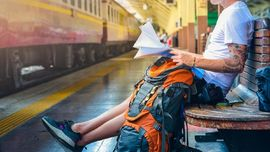 7 Tips Backpacking di Luar Negeri