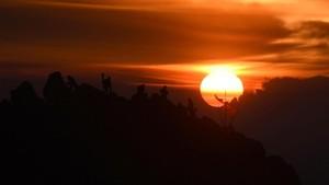 Matahari di Atas Kabah 27-28 Mei, Saatnya Ubah Arah Kiblat