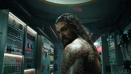 Sekuel 'Aquaman' Bakal Tayang Akhir 2022