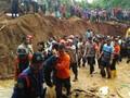 Longsor di Sukabumi, 41 Orang Belum Ditemukan