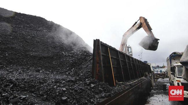 Pemerintah diimbau mengantisipasi potensi penurunan ekspor batu bara seiring banyak negara yang tak lagi memakai batu bara sebagai sumber pembangkit listrik.
