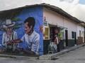 Secercah Asa Umat Muslim di Kolombia