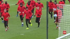 VIDEO: PSG dan Liverpool Sama-sama Yakin Raih Kemenangan