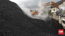 Adaro Targetkan Produksi Batu Bara Kokas 2,4 Juta Ton 2021