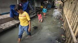 Antisipasi Banjir, Kecamatan Penjaringan Siagakan 14 Pompa
