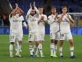 FOTO: Juara Bertahan Liga Champions Melaju ke Fase Gugur