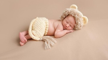 25 Nama Bayi Perempuan Terinspirasi dari Alkitab