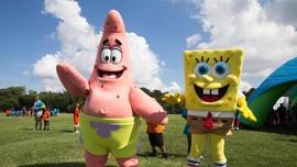 Sinopsis The SpongeBob Movie: Sponge on the Run