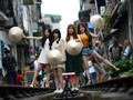 Hanoi Kota Backpacking Termurah, Bali Peringkat ke-17