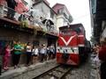 Hanoi dalam Cengkeraman Overtourism