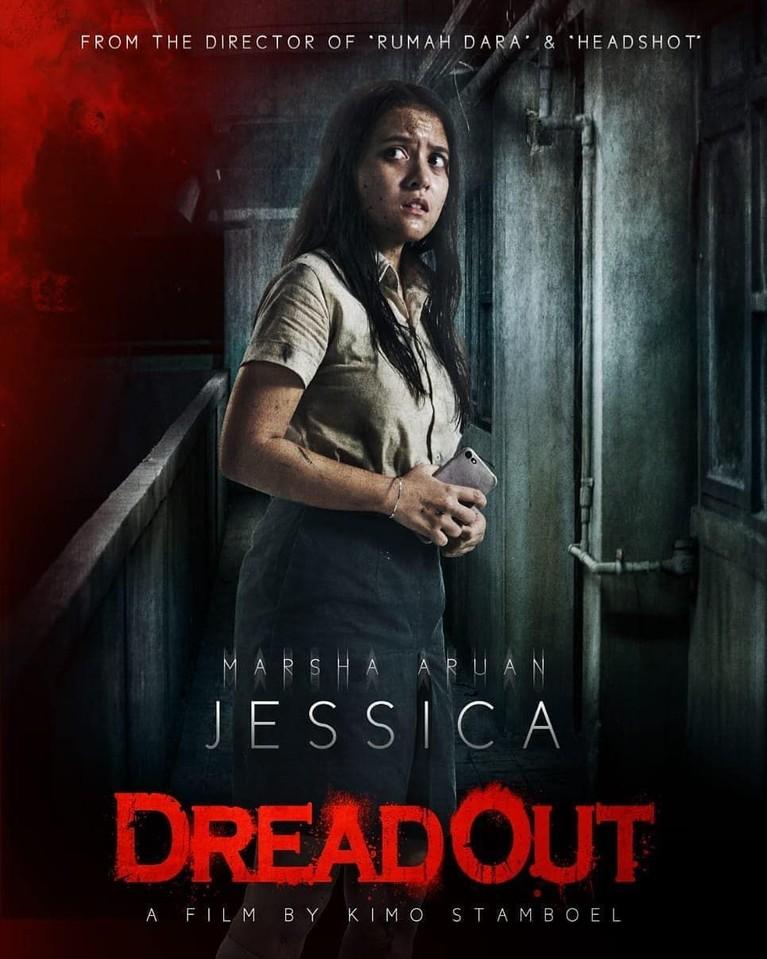 Jessica (Marsha Aruan). Sosok yang centil dan bawel. Ia juga sangat ingin populer dan tidak suka jika ada orang lebih populer dari dirinya di sekolah.