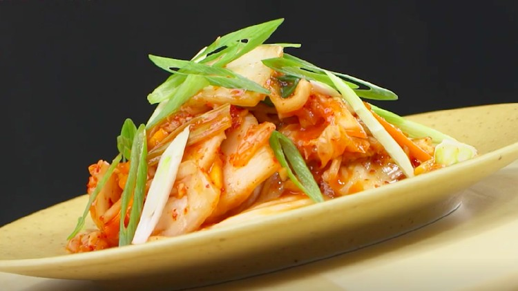 Resep Kimchi yang ternama dari Korea Selatan bisa jadi menu sehat yang diketahui bisa menurunkan kadar gula darah.
